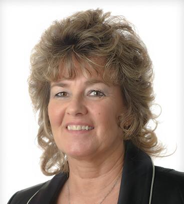 Suzanne Beaudoin-Roy